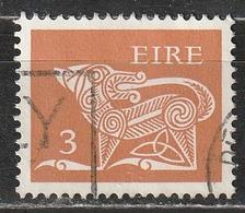 Irlanda 1975 Stylised Dog, 7th Century Brooch - Animali Stilizzati   Cani   Cultura   Gioielleria - 1949-... Repubblica D'Irlanda