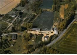 ANIZY-le-CHATEAU : Le Moulin De L'ocq - Tres Bon Etat - Autres Communes