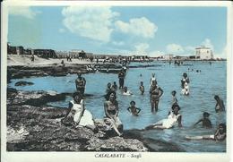 CASALABATE - SCOGLI - Lecce