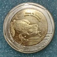 Colombia 500 Pesos, 2015 ↓price↓ - Kolumbien