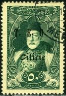 Cilicia. Sc #85. Used. VF. - Cilicie (1919-1921)