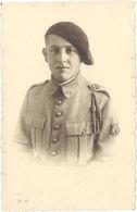 Cpa 20 – Carte-photo Soldat Du 173e R.I. – Photo Moretti, Bastia - Bastia