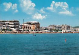 Pesacara Veduta Dal Mare - Pescara