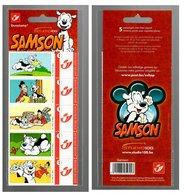 België/Belgique Duostamp (gepersonaliseerd/personalisé) Samson (Jean-Pol) - Blokken 1962-....