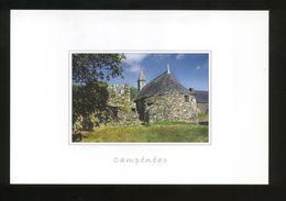 Campénéac (56) : La Chapelle Saint-Jean - XVIIe Siècle - France