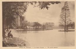 Weert St-Georges,Sint-Joris-Weert ,de Zoete Waters , L'eaux Douces ,( Oud-Heverlee) - Oud-Heverlee