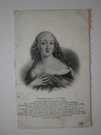 Histoire De France, Lot De 12 Cartes (1200) - Familles Royales
