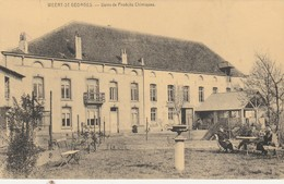 Weert St-Georges,Sint-Joris-Weert ,Usine De Produits Chimiques ,( Oud-Heverlee) - Oud-Heverlee