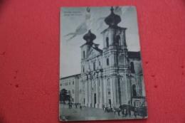 Gorizia La Chiesa Dei Gesuiti 1916 - Italy