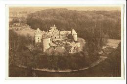 CPA - Carte Postale-Belgique- Gaasbeek- Son Château - S 1437 - Lennik