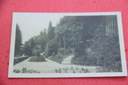 Lago Maggiore Ghiffa Verbano Pubblicitaria Casa Cure Dott. Rovetta N. 14 NV - Italie