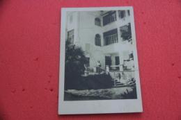 Lago Maggiore Ghiffa Verbano Pubblicitaria Casa Cure Dott. Rovetta N. 4 NV - Italie
