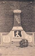 Lovenjoel Lovenjoul Gedenksteen Van De Gevallen Strijders (oorlogsmonument 1914 -1918) - Bierbeek