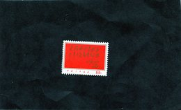 Chine , Timbres Neuf De 1968 , Mots De Lin Piao - 1949 - ... People's Republic