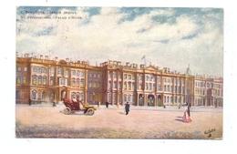 RU 190000 SANKT PETERSBURG, Winter Palast, 1908, TUCK Oilette - Russland