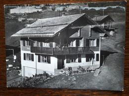 L7/21 Suisse. Grachen. Chalet Chutz - VS Valais