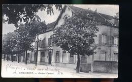 CHAUMONT - Chaumont