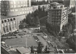 X3514 Sondalo (Sondrio) - Villaggio - Panorama / Viaggiata 1958 - Altre Città