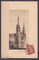 CPA Chartres Dpt 28 La Cathédrale Réf 2200a - Chartres