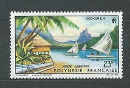 POLYNESIE  PA  N°  9  **  TB  1 - Luchtpost