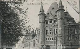 Gand La Nouvelle Caserne - Gent
