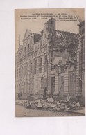 CPA GUERRE 14/18, DPT 62 ARRAS, RUE DES CAPUCINS - Arras