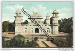 Indien - Agra - Mausoleum Of Prince Etmaddowlah - Ca. 1910 - Unclassified