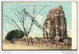 Indien - Gwalior - Brahmin Temple In The Fort - Ca. 1910 - Unclassified