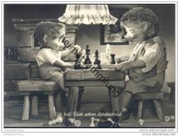 Mecki - Ich Hab Dich Schon Durchschaut - Nr. 178 - Schach - Mecki