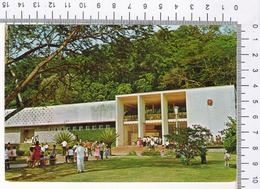 Aquarium Singapore ~ The Only One In Malaysia ~ 1966 ~ Animata - Malesia