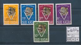SOUTH KASAI COB 20B/24B MNH - South-Kasaï