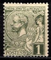 MONACO 1885 / 14  - Y.T. N° 11 - NEUF** /2 - Monaco