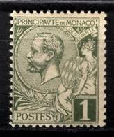 MONACO 1885 / 14  - Y.T. N° 11 - NEUF** /3 - Unused Stamps