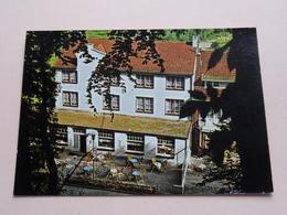 Hotel BROUWERS Valkenburg ( Muva ) Anno 19?? ( Zie Foto's ) ! - Valkenburg