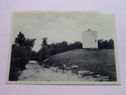 "KLUISBERG - De Toren ( Gasthof "" Klokke Roeland "" Devod-Fiévé ORROIR ) Anno 19?? ( Voir Photo ) ! - Kluisbergen"