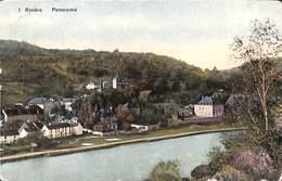 Rivière - Panorama (SBP N° 1 - Colorisée) - Profondeville