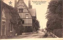 Hermalle-sous-Argenteau - Limite De La Commune Vers Visé - Oupeye