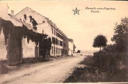 Hermalle-sous-Argenteau - Préixhe - Oupeye