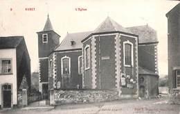 Ramet - L'Eglise (Edit. Poncelet, 1908) - Flémalle