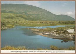 The Long Range, Killarney - Ireland - Uncirculated - Kerry