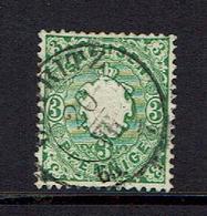SAXONY...1863...used - Saxony