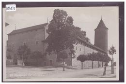 ROMONT - LE CHATEAU - TB - FR Fribourg