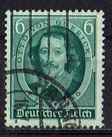 DR 1936 // Mi. 608 O (025..870) - Deutschland