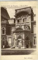 BOIS-de-BREUX - Sanatorium N.-D. Des Bruyères - Cour Intérieure - Luik