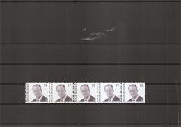 Belgique ( R 86 XXX -MNH) - Rollen