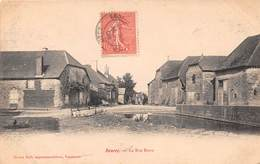 BEUREY - La Rue Basse - France