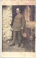 MILITAIRE ITALIEN DU 121   CARTE PHOTO  15.6.1917 - War, Military