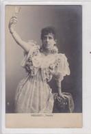 PREVOSTI I TRAVIATA.-CIRCA 1900's.- BLEUP - Artiesten
