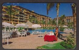 Hotel Velas Vallarta, Puerto Vallarta, Mexico - Used 1993 - Tiny Tear - Mexique