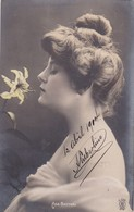 ADA BATTKE. CIRCULEE WILDE TO PARIS-CIRCA 1904.- BLEUP - Artiesten